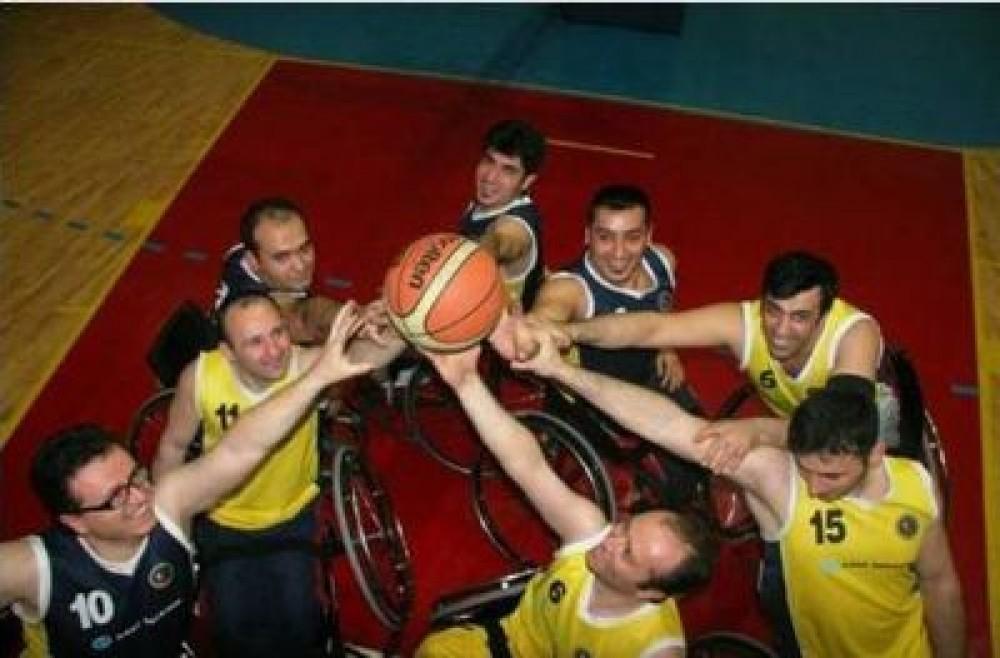 Nemesis Anadolu Yakası Engelliler Spor Kulübü'ne Sponsor Oldu