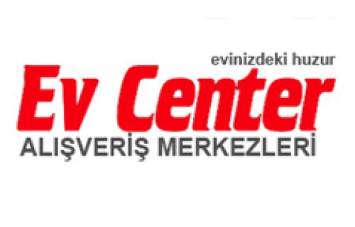 EV CENTER ALIŞVERİŞ MERKEZLERİ