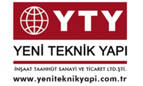 YENİ TEKNİK YAPI LTD. ŞTİ.